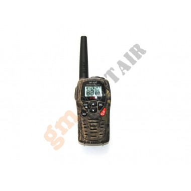 Radio MT3030 con Modifica CAMO