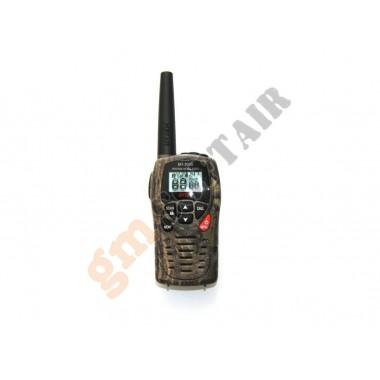 Radio MT3030 con Modifica CAMO
