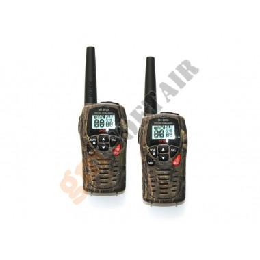 Coppia di Radio MT3030 CAMO