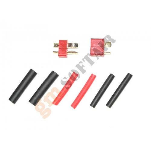 Connettori per Batteria T-Plug