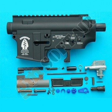 Guscio M4/M16 Special Forces 100mt Type B