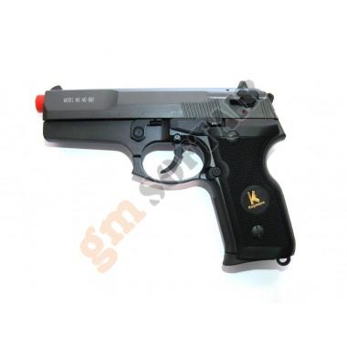 M8000 Full Metal (HG-160X)