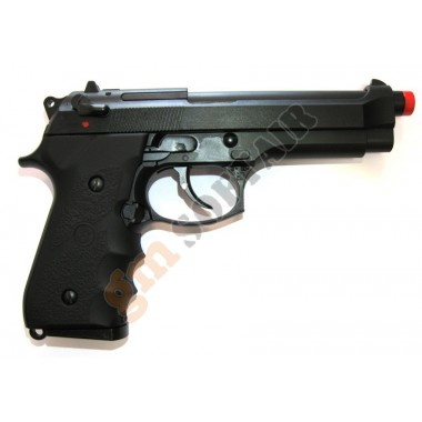 M92 in ABS Nera (KJW)