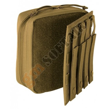 Rip-Away Medic Pouch Coyote TAN