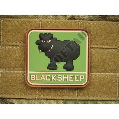 Patch Black Sheep Multicam (verde con scritta TAN)