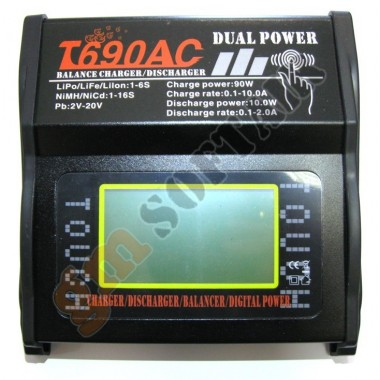Touch Charger T690 AC