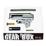 Gear Box 2° Versione M120