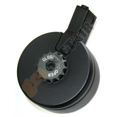 Caricatore Elettrico Drum per M4/M16