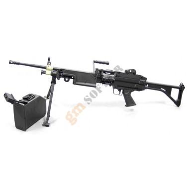 Minimi M249 MKI
