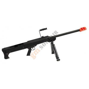 Barrett M99 a Molla