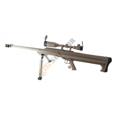 Barrett M99 a Molla TAN