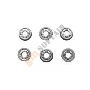Cuscinetti da 7 mm Lonex (GB-01-64)