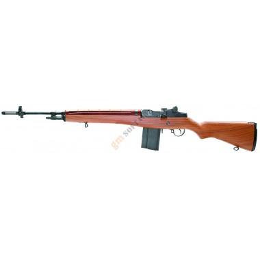 M14 Match Walnut