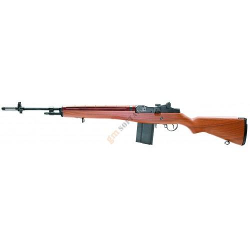 M14 Match (Walnut) Classic Army