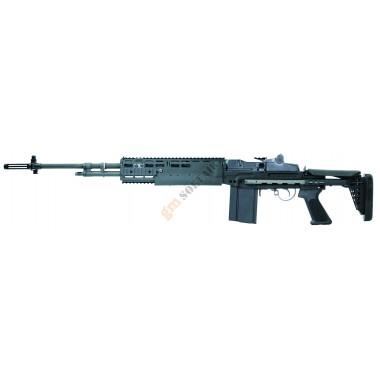 M14 Match EBR (S008M CLASSIC ARMY)