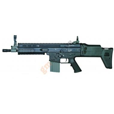 SCAR-H MK17 Nero (CA029P CLASSIC ARMY)