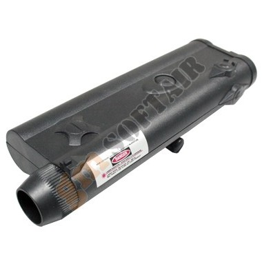 AnPeq Porta Batteria M15A4 RIS