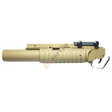 Lanciagranate M203 Military Type RIS TAN