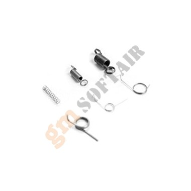 Kit Molle per Gearbox