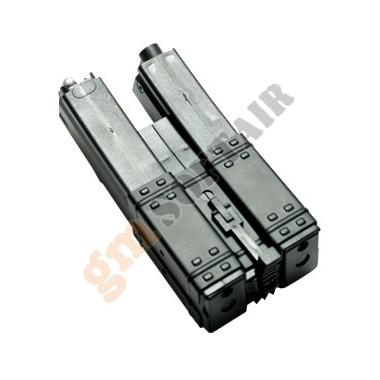 Caricatore Doppio per MP5 da 440bb (P291M CLASSIC ARMY)