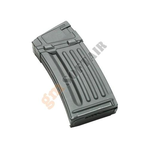 Caricatore Maggiorato per HK33 da 330bb