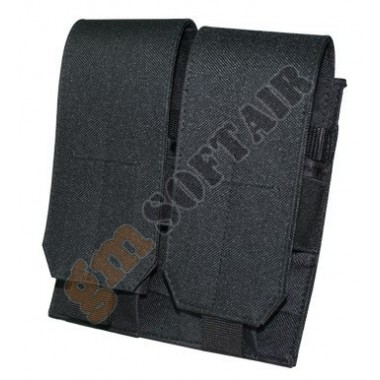 M4/M16 Single Magazine Pouch x2 Black