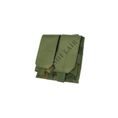 M4/M16 Single Magazine Pouch x2 OD