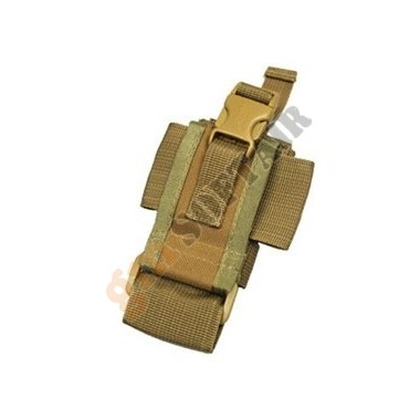 Small Radio Pouch (Khakis)