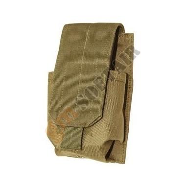 M4/M16 Single Magazine Pouch x1 Khakis