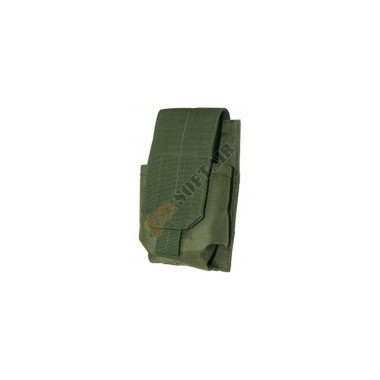 M4/M16 Single Magazine Pouch x1 OD
