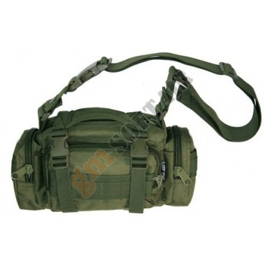 Regular Medical Bag (OD Green)