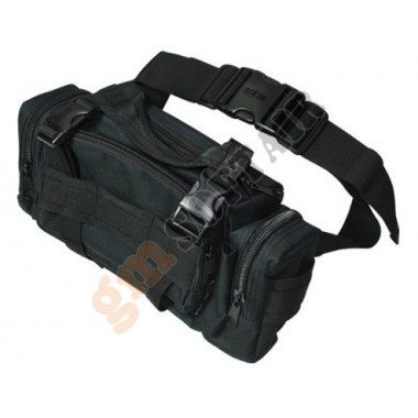 Tool And Regular Medical Waist Bag (Black)