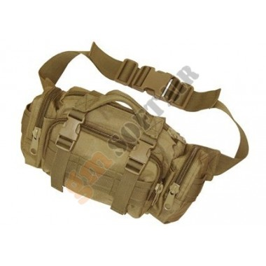 Tool And Regular Medical Waist Bag (Khakis) (E025 CLASSIC ARMY)