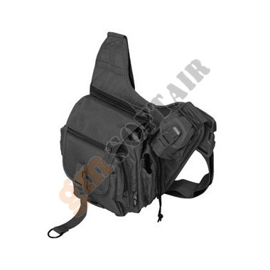 Oblique Bag Black