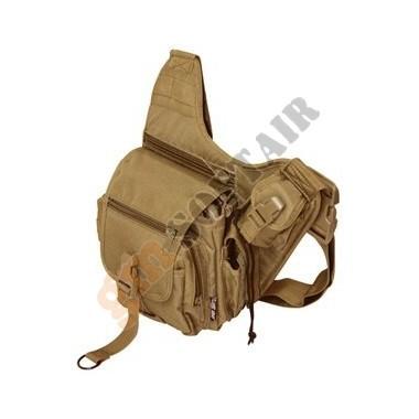 Oblique Bag Kaki