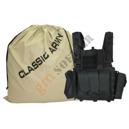 Tactical Vest Classic IV (Black)