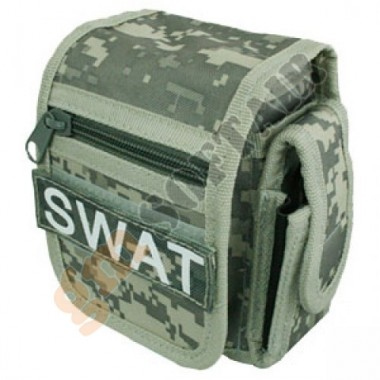 Duty Waist Bag (ACU) (E042A CLASSIC ARMY)