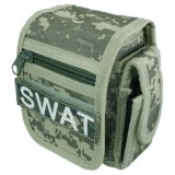Duty Waist Bag (ACU)