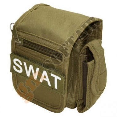 Duty Waist Bag (Khakis)