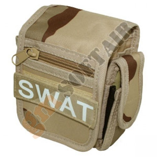 Duty Waist Bag (OD Green)