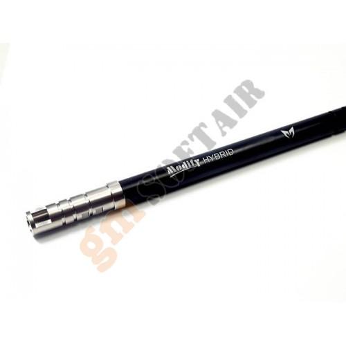 Canna Hybrid Precision 6.03 da 141 mm
