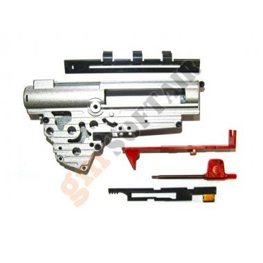 Gearbox Torus di 3° Versione da 8 mm