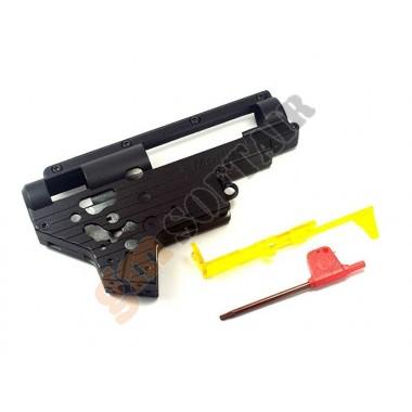 Gear Box Torus da 7mm di 2° Versione