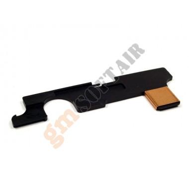 Selector Plate per M4/M16