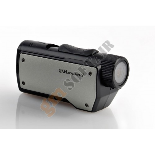 Videocamera XTC280