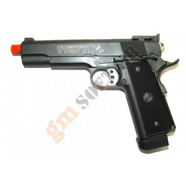 Colt 1911 MK IV a CO2