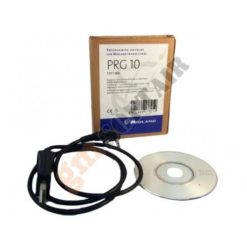 Kit di Programmazione PRG-10