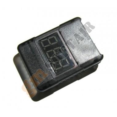 Tester LCD e Sonoro Compact