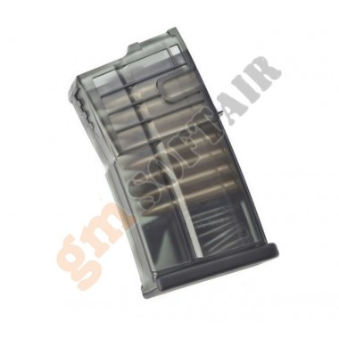 Caricatore Monofilare per HK417 da 100bb