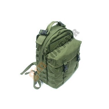 Tactical Recon Pack OD